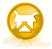 Скачать MultiExtractor 2.84a + crack