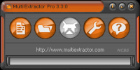 Скачать MultiExtractor Pro v3.3.0 Final Ml_Rus