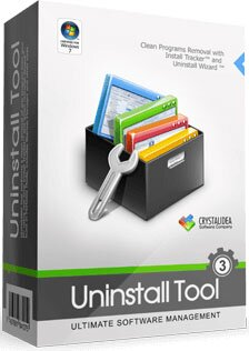 Скачать Uninstall Tool 3.5.3 Build 5561 Final RePack (& portable) by KpoJIuK